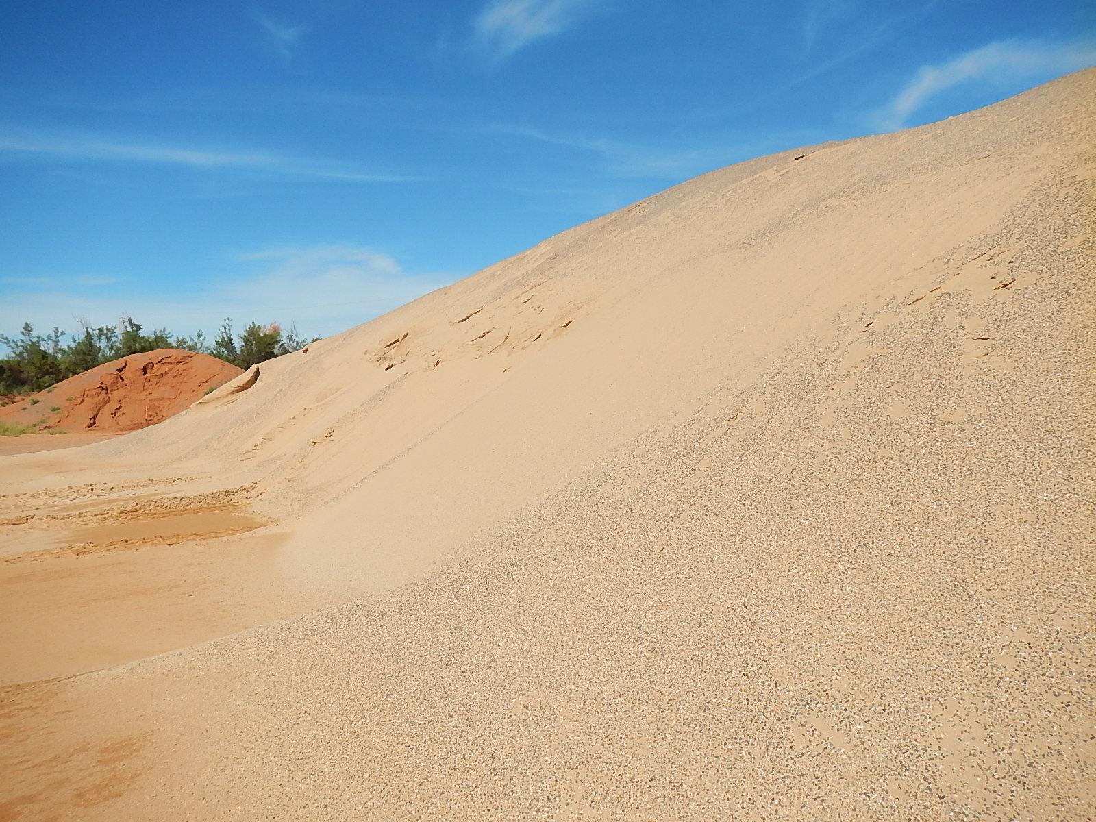 Boat Beach Sand 2
