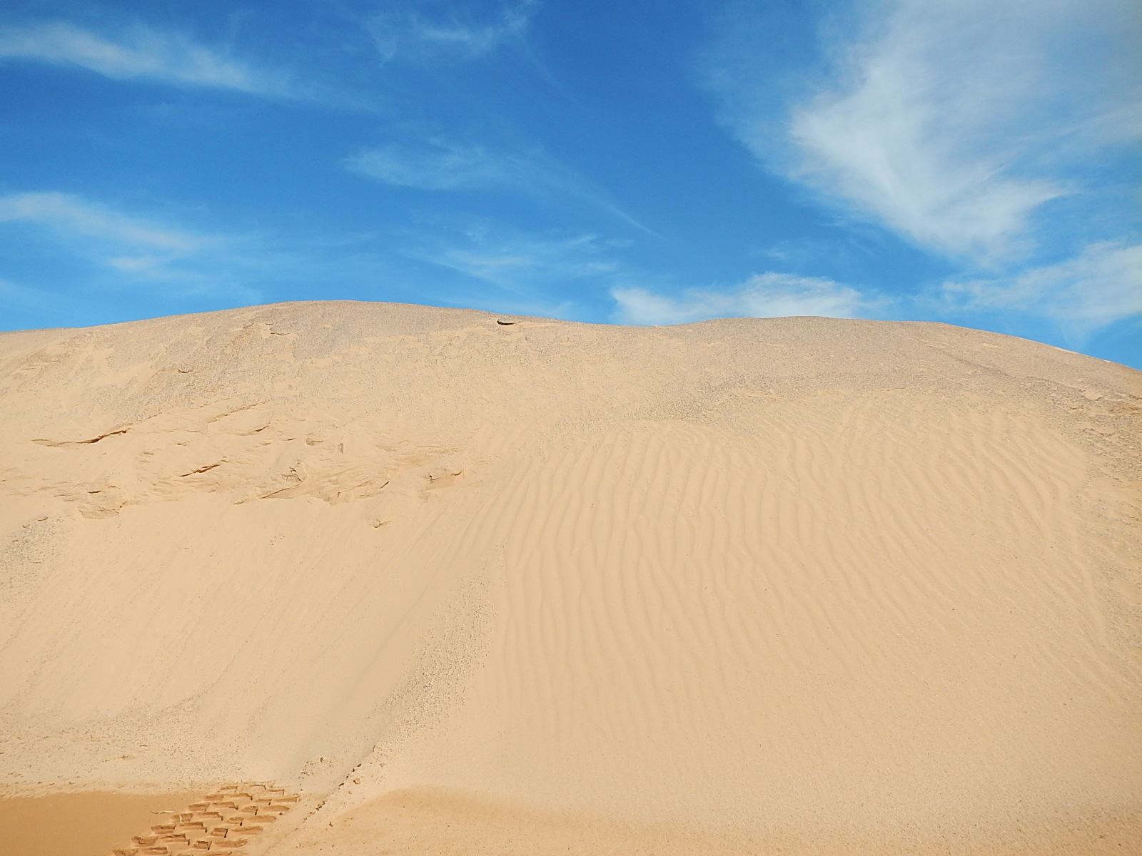 Boat Beach Sand 3