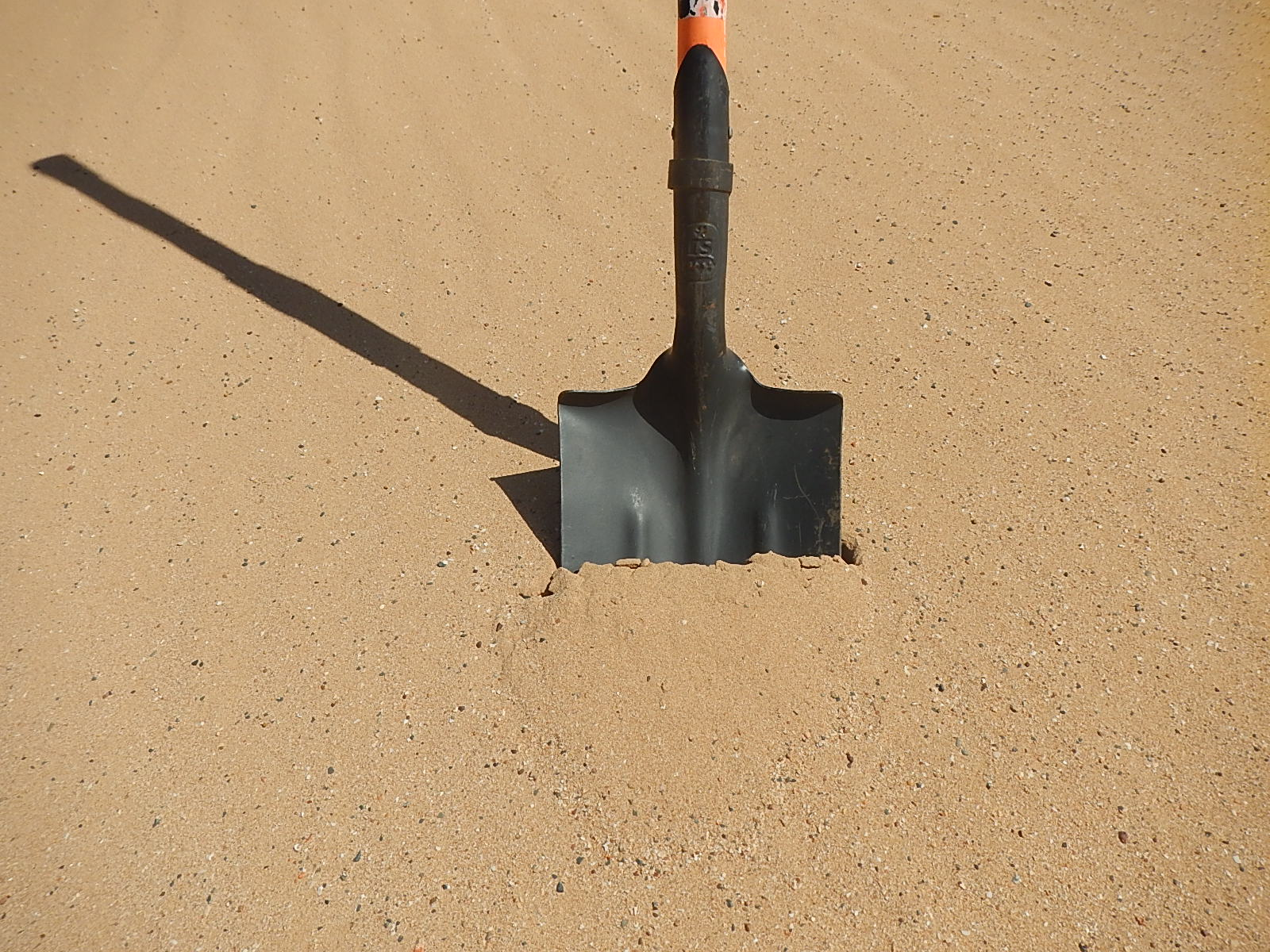 Boat Beach Sand 4
