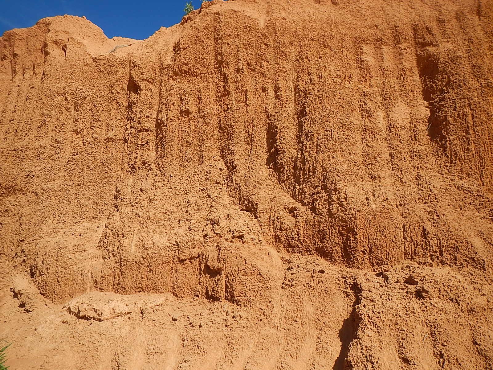 Calcrete - Limestone 2